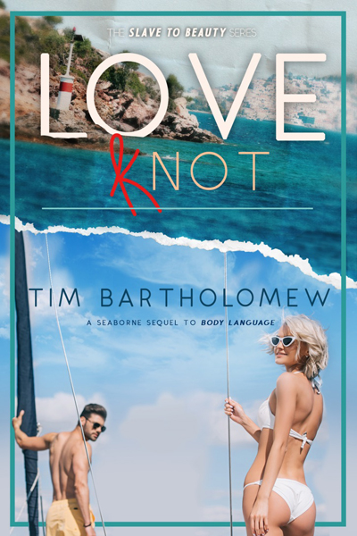 Front Cover of Love Knot